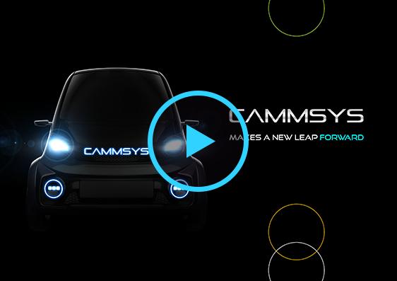 CAMSYS 2017