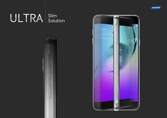 Ultra Slim Project